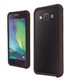 Snug Viking Case for Samsung Galaxy A5 - Black