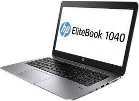 "HP EliteBook Folio 1040 G2 14"" Intel Core i7 Notebook"