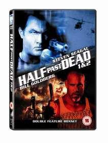Half Past Dead 1 & 2 (DVD)