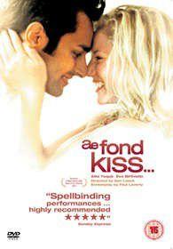 AE Fond Kiss (DVD)