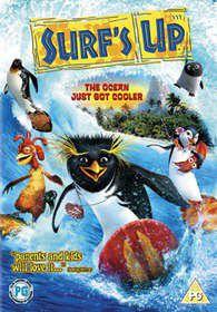 Surf's Up (DVD)