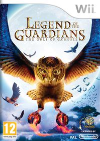 Legend of the Guardians: The Owls of Ga'Hoole (Wii)