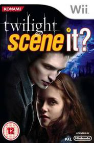 Scene it? Twilight (BBFC)(Wii)