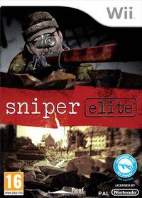 Sniper Elite /Wii