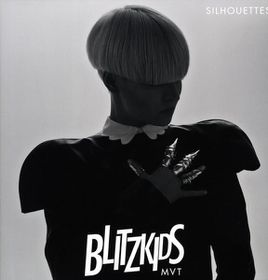 Blitzkids - Silhouttes (Vinyl)