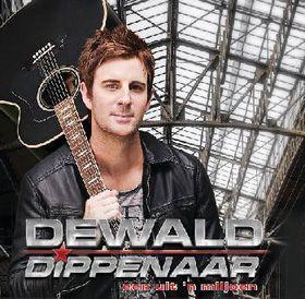 Dewald Dippenaar - Een Uit 'n Miljoen (CD)