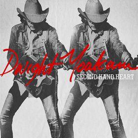 Dwight Yoakam - Second Hand Heart (CD)