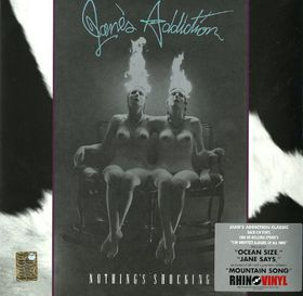Jane's Addiction - Nothing'S Shocking (Vinyl)