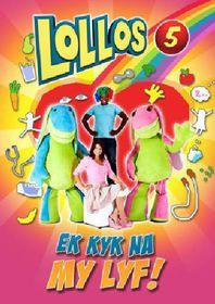 Lollos - Ek Kyk Na My Lyf (DVD)