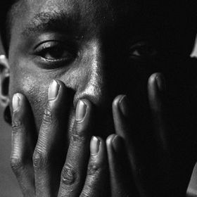 Petite Noir - The King Of Anxiety EP (CD)