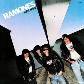 Ramones - Leave Home (Vinyl)