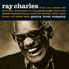 Ray Charles - Genius Loves Company (10Th Anniversary Edition) (CD)