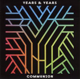 Years & Years - Communion (Vinyl)