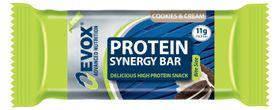 Evox Protein Synergy Bar Cookies 62g