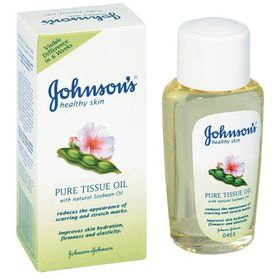 Johnson's & Johnson Tissue Oil - 60ml