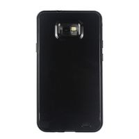 Frosted Case for Samsung Galaxy S2 i9100 - Black
