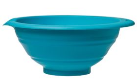 Progressive Kitchenware - Collapsible Mi xing Bowl - Blue