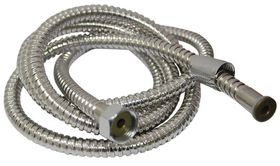 The Bathroom Shop - Stainless Steel Shower Hose - 2M