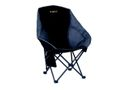 Oztrail Pluto Padded Chair - 130kg