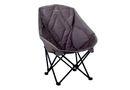 Oztrail Venus Padded Chair - 130kg