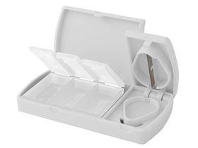 Marco Pill Box