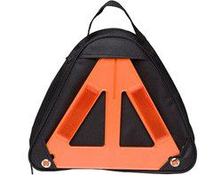 Marco Car Emergency Kit - Black
