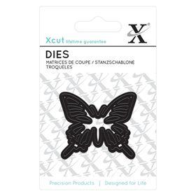 Xcut Mini Die - Butterfly (1 Piece)