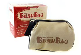 Bush Bag Photo Bean Bag