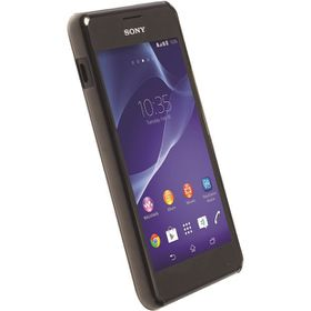 Krusell Boden Cover for the Sony Xperia E1 - Black