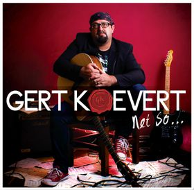 Gert Koevert - Net So (CD)