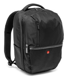 Manfrotto Advanced Gear Large Camera Backpack - Black