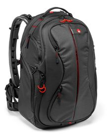 Manfrotto Bumblebee-220 Pro Light Camera Backpack - Black