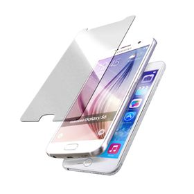 Tuff-Luv Tempered Glass for the Samsung Galaxy A7 - Clear