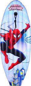 Bestway - Spiderman Surf Board - Red