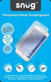 Snug Tempered Glass Screenguard - Samsung Galaxy Core Prime
