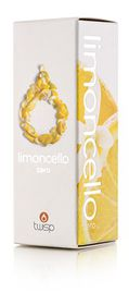 Twisp Limoncello Zero - 20ml
