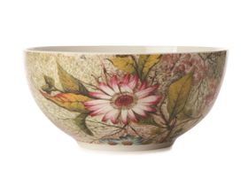 Maxwell and Williams - William Kilburn 16 cm Breakfast Bowl - Daydream