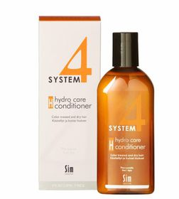 System4 H Hydro Care Conditioner