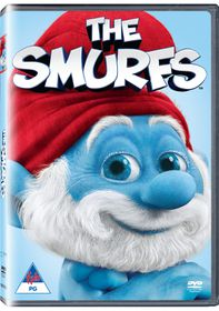 The Smurfs (DVD)