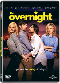 The Overnight (DVD)