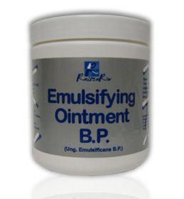 Reitzer's Emulsifying Ointment B.P - 500g