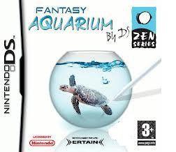 Fantasy Aquarium (NDS)