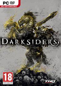 Darksiders: Wrath of War (PC)