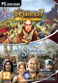Settlers 7: Paths to a Kingdom GOLD + Settlers: Rise of an Empire Double pack (PC)
