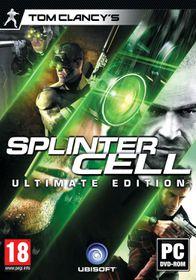Splinter Cell - Ultimate Edition (PC)