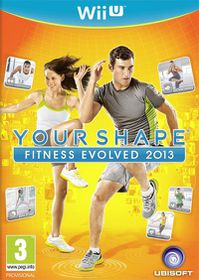 Your Shape: Fitness Evolved 2013 (Wii-U)