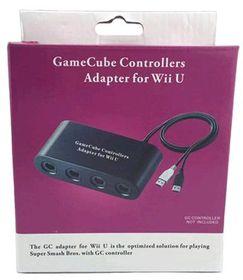 ZedLabz USB GameCube Controller Adapter (Wii-U)