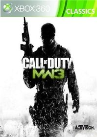 Call Of Duty: Modern Warfare 3 - Classics (Xbox 360)