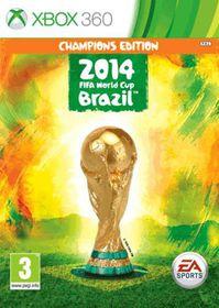 FIFA - World Cup Brazil 2014: Champions Edition (Xbox 360)