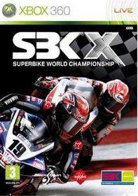 SBK X (Xbox 360)